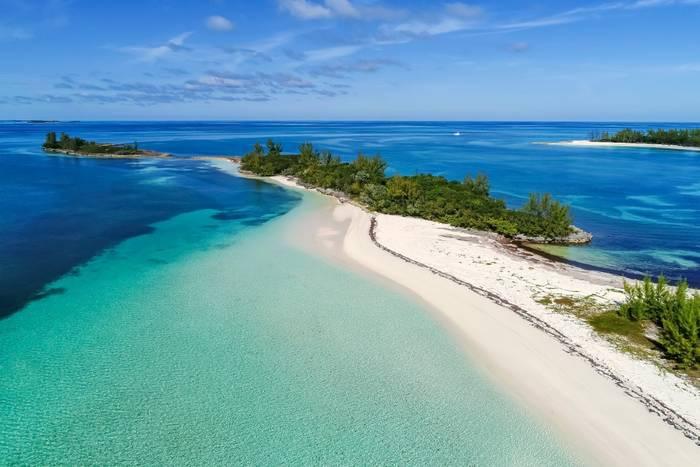 Эксума, Багамы