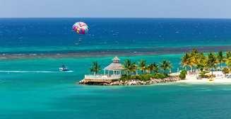 Рай на Земле: самые яркие места Карибских островов [Неделя Карибов на MPort]