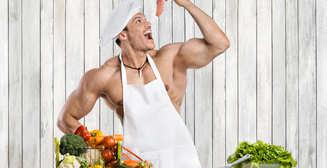 3 программы, составленные по принципам здорового питания
