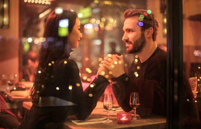 Сходи на экспресс-свидание — а вдруг повезет