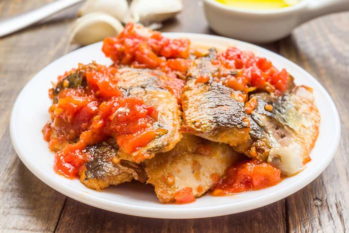 Сардины — твой бюджетный источник омега-3 жирных кислот