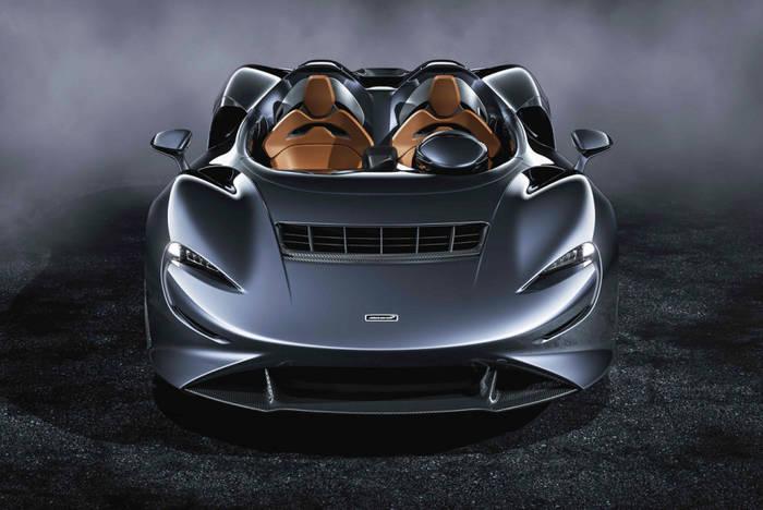 McLaren Elva — отображение лучших наработок автопроизводителя