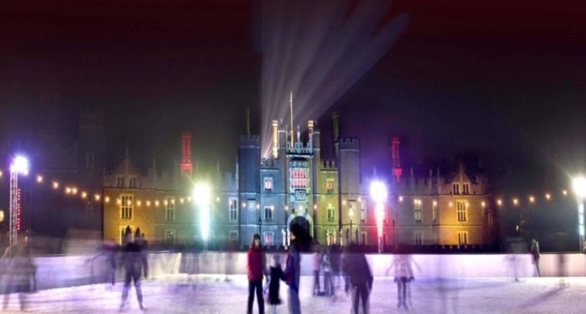 Зимний спорт: 8 знаменитых катков Европы
