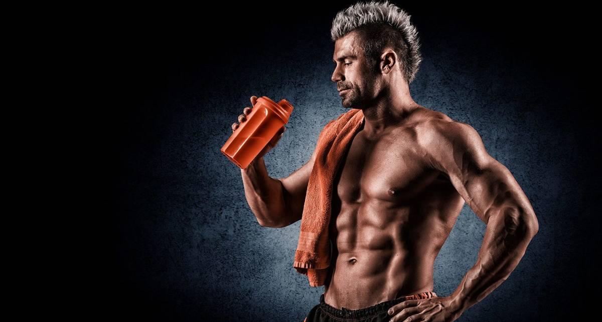 4 веские причины принимать спортпит, даже если ты не спортсмен