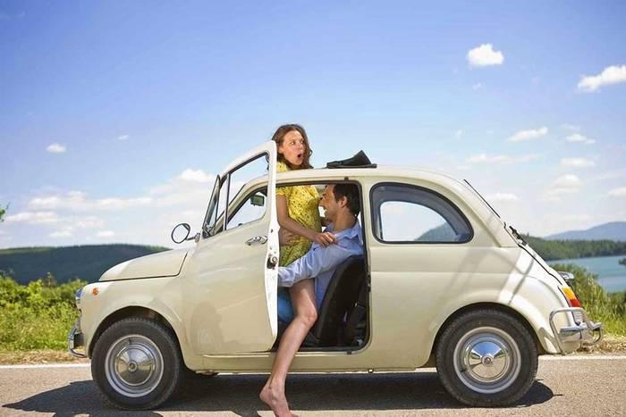 Машина - не только средство передвижения