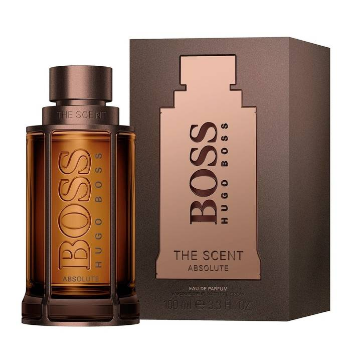 Аромат Boss The Scent Absolute. От 2 400 грн — на hugoboss.com