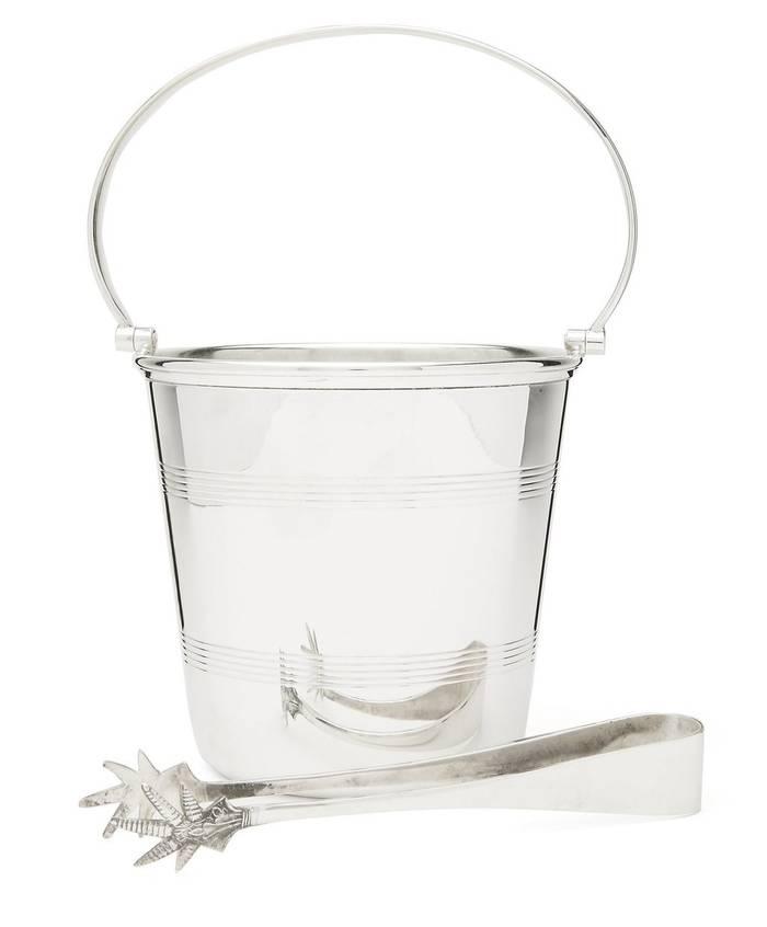 Ведерко для льда The Wolseley Collection. От 10 100 грн — на matchesfashion.com
