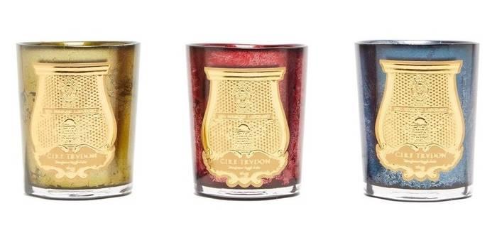Набор свечей. От 3 000 грн — на matchesfashion.com