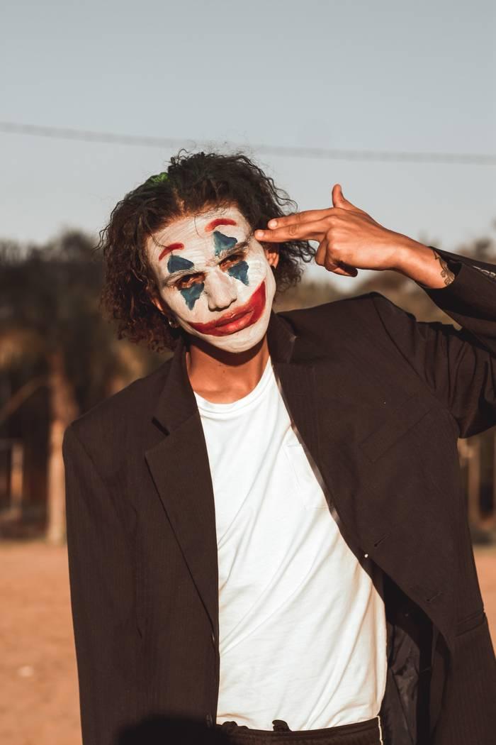 Киношный Джокер - яркий пример депрессивного расстройства