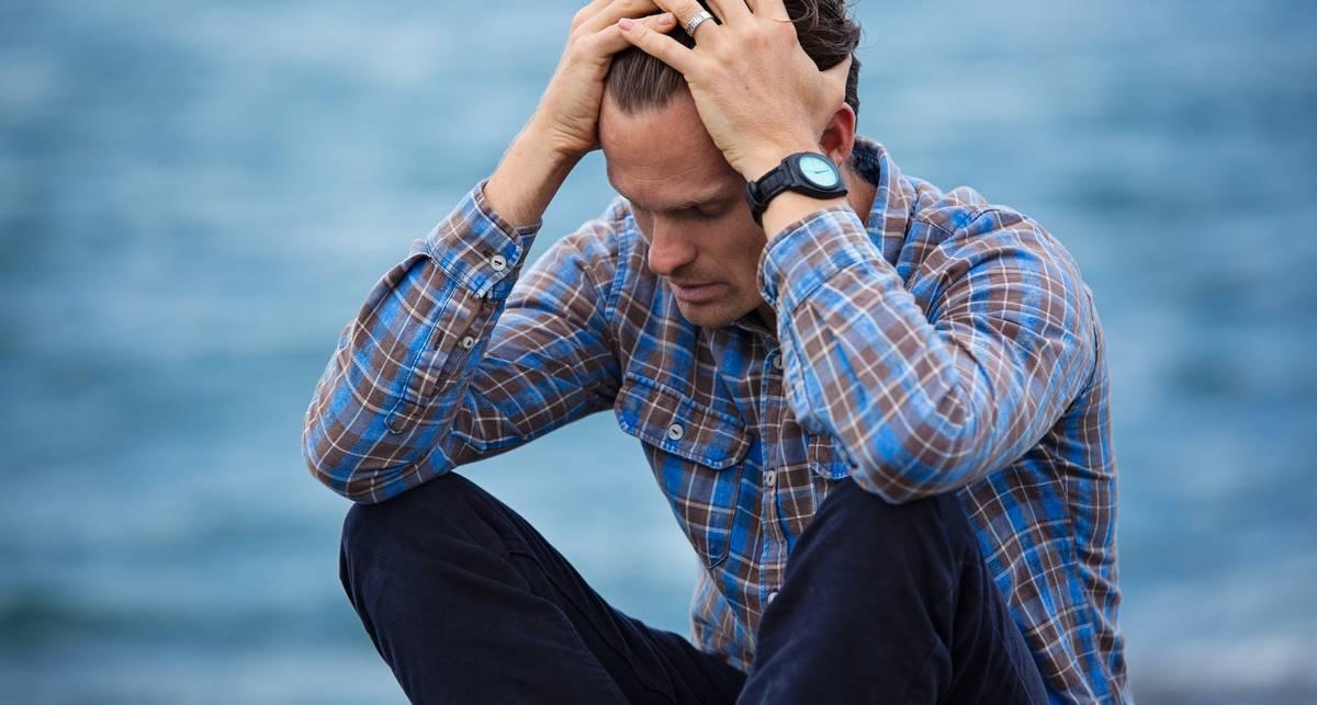 Депрессия или хандра? 10 признаков того, что у тебя психологическое расстройство