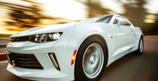 5 автомобильных атрибутов, которые исчезнут в ближайшем будущем
