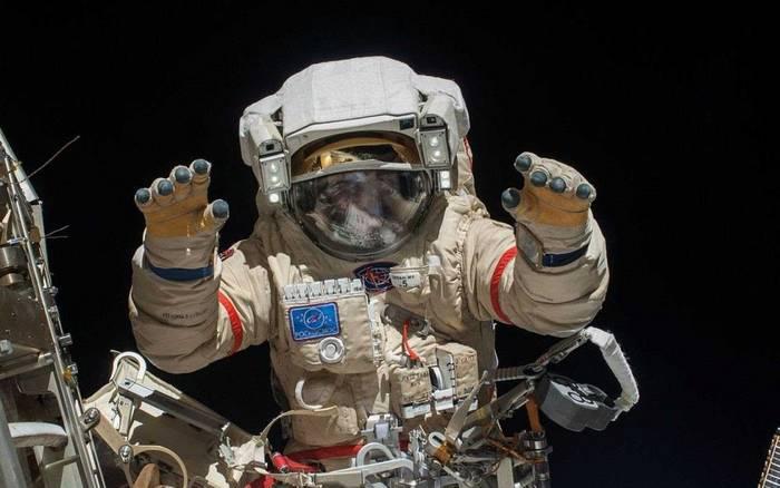 Космос — идеальное место для интравертов