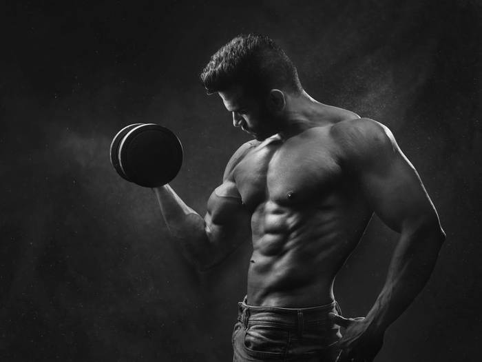 Не допускай ошибок, качая мышцы - иначе не выйдет ни рельеф прорисовать, ни массу набрать