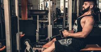 Расти, мускул: 4 ошибки набора массы, которые не дают накачаться
