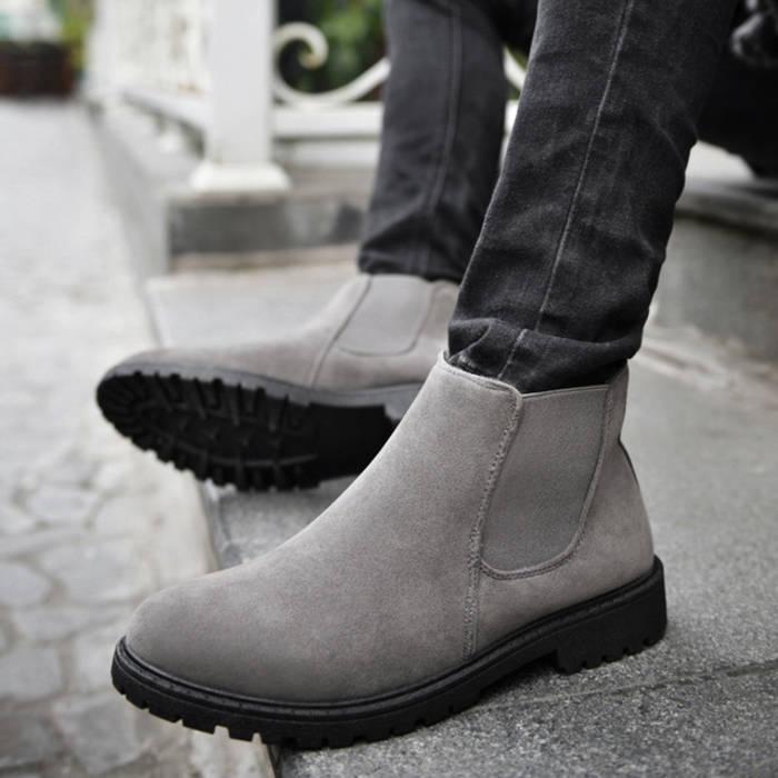 Серый цвет - элегантно и стильно