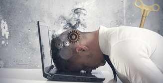 Тревожные симптомы: как понять, что наступило выгорание