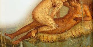 Секс-трактаты: 5 древних энциклопедий об интимной жизни