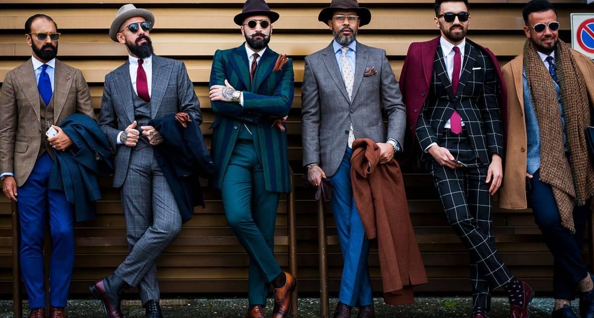 Как носить яркую одежду и не выглядеть глупо?