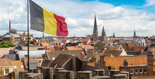 Залечь на дно в Брюгге: 10 главных достопримечательностей Бельгии [Неделя Бельгии на MPort]
