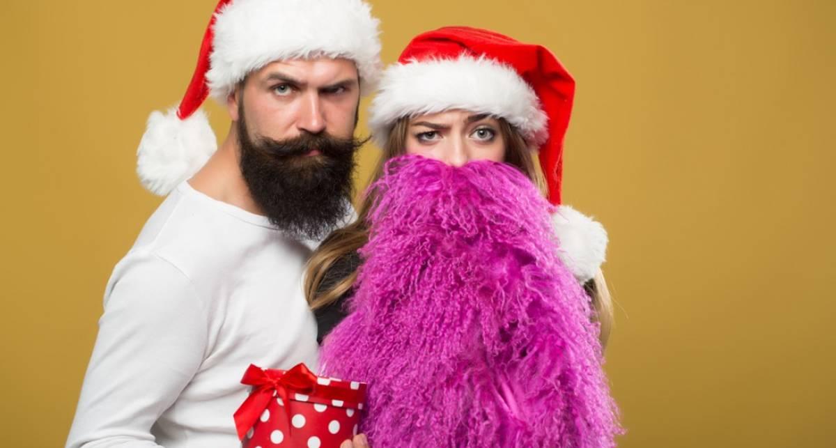 Как выбрать подарок на Новый год: 5 мужских советов