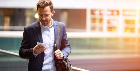 Как перестать все время сидеть в телефоне: 6 менеджмент-советов