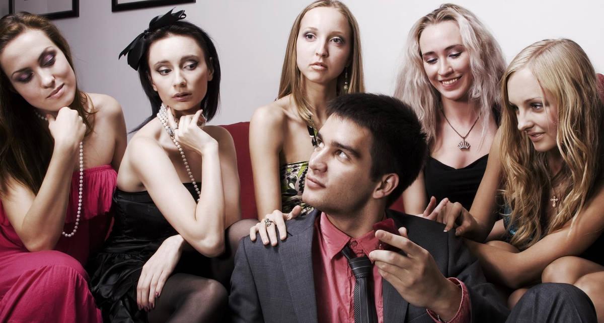 Мужская привлекательность: 10 главных признаков