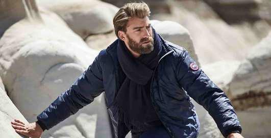 Теплый, легкий, объемный: как выбрать мужской пуховик?