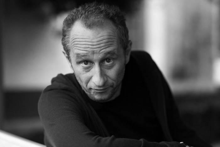Бенуа Пульворд - актер и юморист из Бельгии