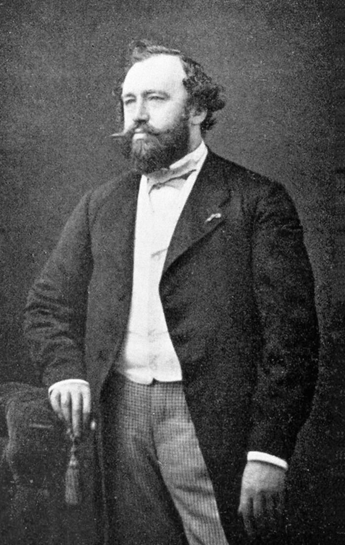 Адольф Сакс изобрел саксофон, которым восторгаются по сей день