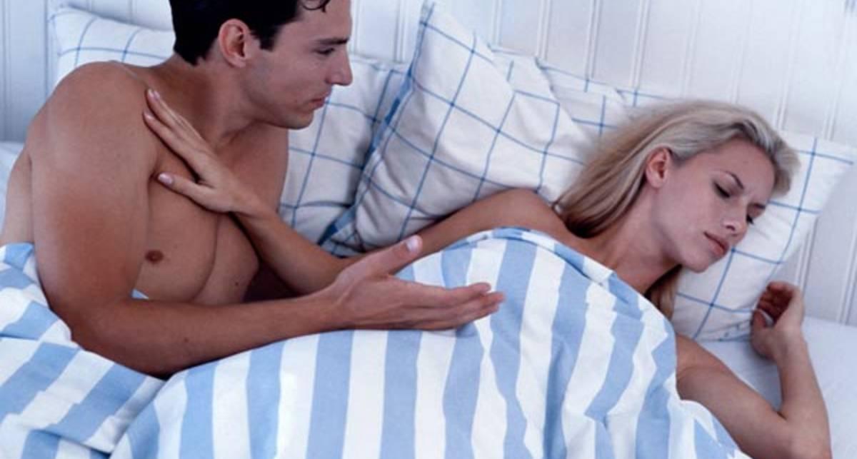 7 женских отмазок от секса и мужские ответы на них