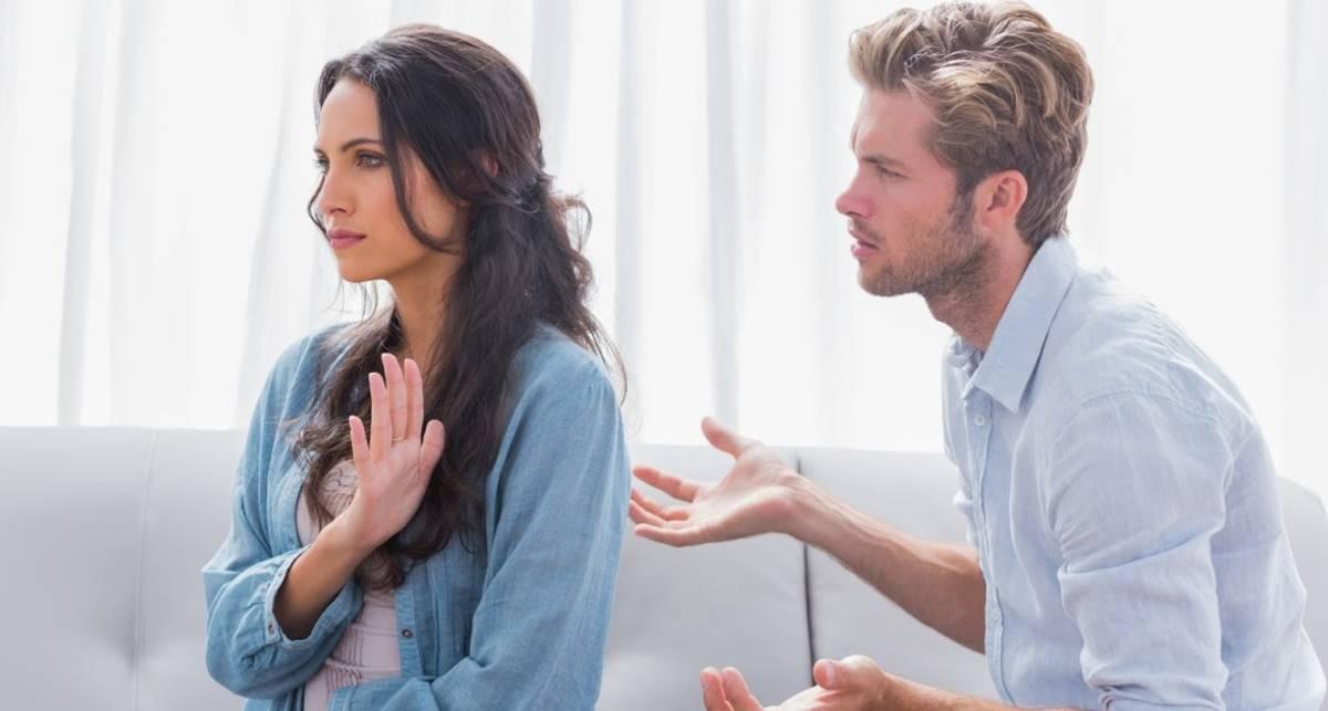 Испортить отношения с любимой: 8 мужских способов