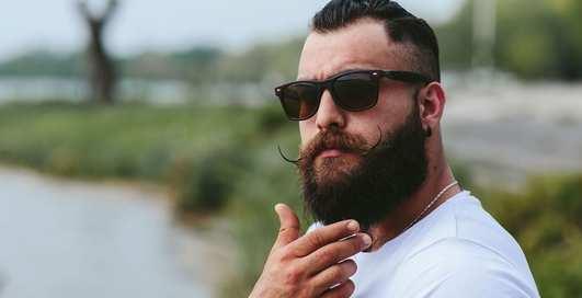 Стильная борода: 5 самых модных вариантов