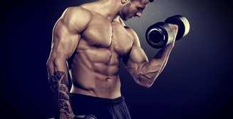 Как накачать грудные мышцы: 6 действенных упражнений