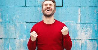 Как поднять настроение мужчине: 7 верных способов