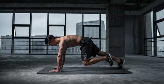 Не перетрудись: почему не стоит тренироваться каждый день