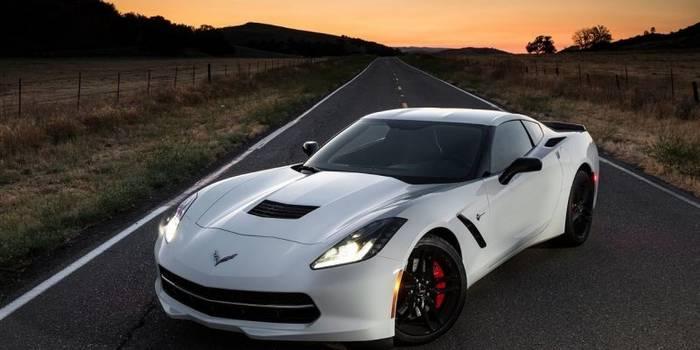 Chevrolet Corvette С7 с агрессивной внешностью также не будет больше производится