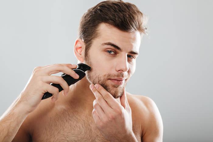 Электробритва — лучший способ избежать раздражения кожи