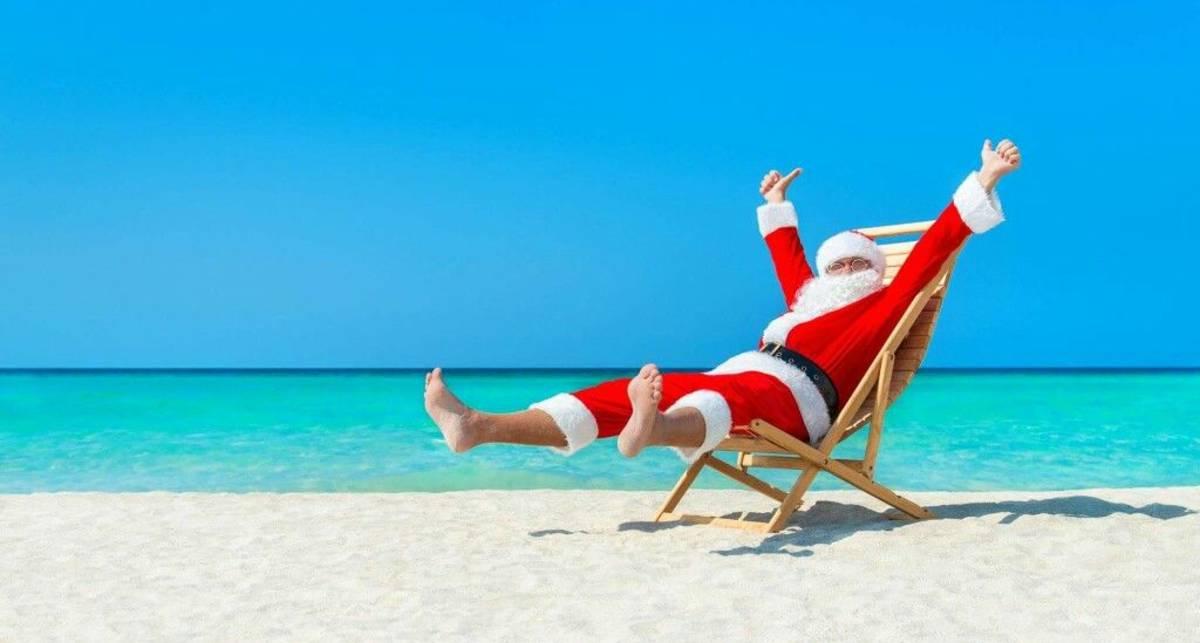 10 отелей, в которых можно погулять на новогодние праздники