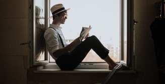 Что почитать на выходных: 5 фантастических книг о XXI веке