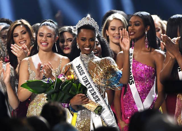 Мисс Вселенная 2019: как проходил самый красивый конкурс планеты