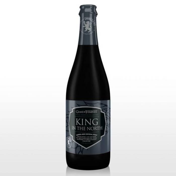 """Пиво из """"Игры престолов"""""""