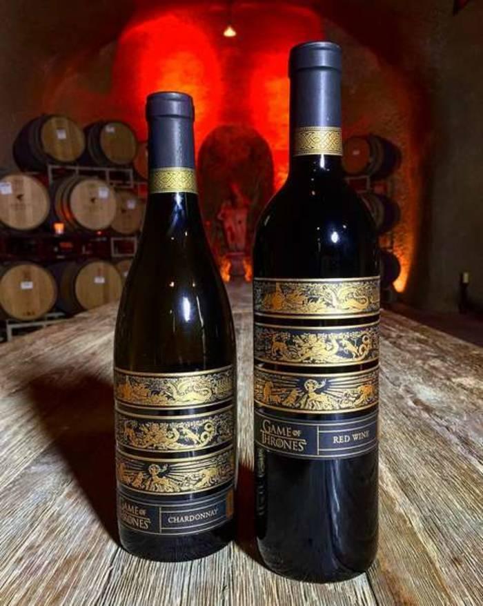 """Вино из """"Игры престолов"""""""
