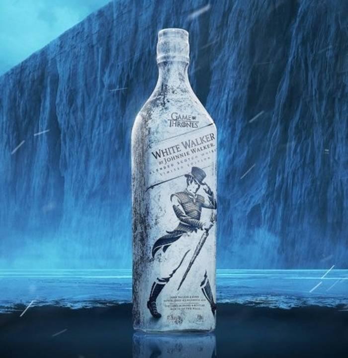 """Виски из """"Игры престолов"""""""