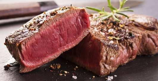 Ужин холостяка: как приготовить сочный стейк