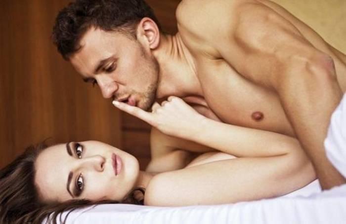 Секс скорее влияет на твое сознание, чем на физиологию и тело