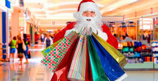 7 способов сэкономить на покупках к Новому году 2020