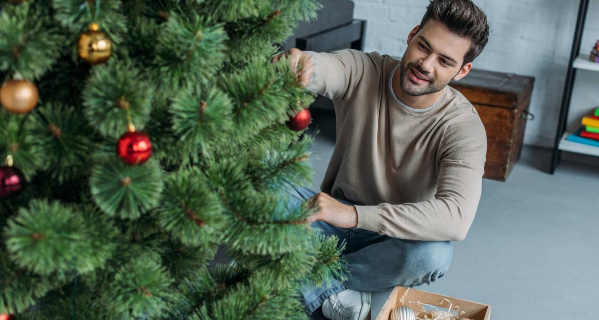Новогодний декор: как сделать гирлянду из фонариков своими руками