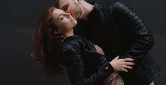 Танцы и нежные поцелуи: что возбуждает женщин больше всего?