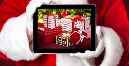 Новый год - новый гаджет: 8 технологических подарков