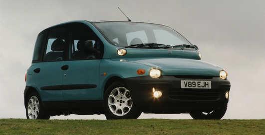 Какая гадость: 10 самых некрасивых автомобилей в мире